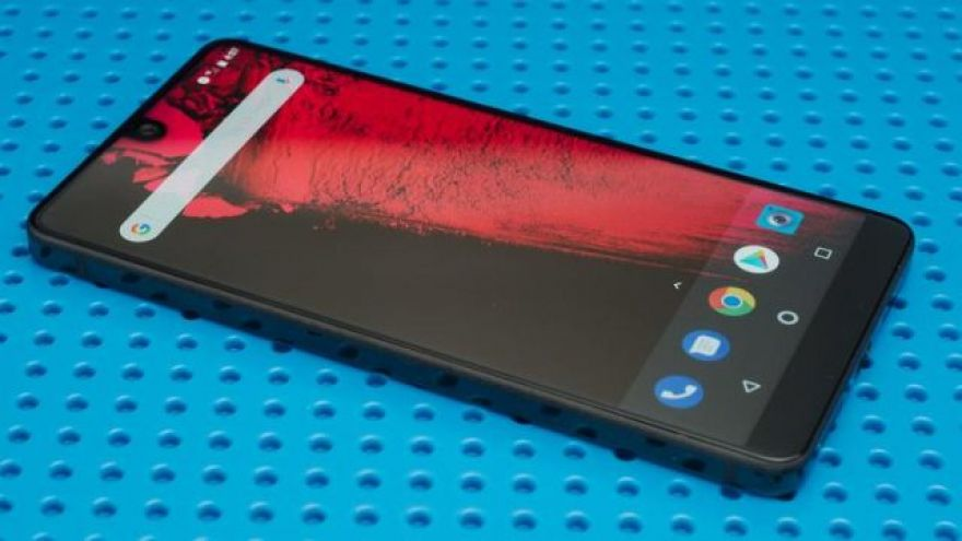 Essential, Essential Phone Updates Both Dead as Andy Rubin Folds Up Shop