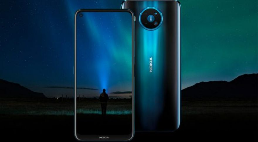 HMD's Nokia 8.3 5G Will Come to the US This Year