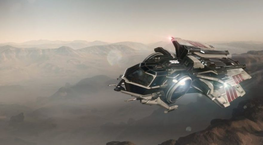 Star Citizen Developer Publishes a Roadmap…for a Roadmap