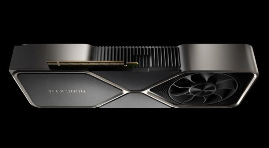 A Stability Problem Is Brewing With Nvidia RTX 3080, 3090 GPUs