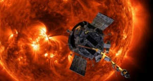 NASA Probe Discovers Source of Solar Winds
