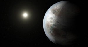 There Are 1,004 Nearby Stars Where an Alien Astronomer Could Detect Life on Earth