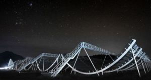 Astronomers Find 8 Repeating Radio Bursts From Deep Space
