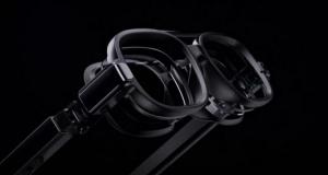 Xiaomi Announces Concept MicroLED Smart Glasses