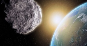 We Might Be Able to Nuke Asteroids to Save the Planet After All
