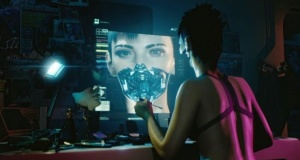 Cyberpunk 2077 Patch Delayed Because CDPR Employees Can't Use Their PCs