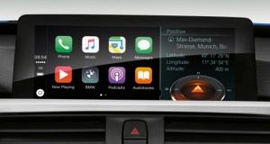 BMW Drops $80 Fee to Use Apple CarPlay on Its Pricey Bimmers