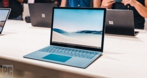 Surface Laptop 3 Review: Can Ice Lake Freeze Out a Core i7-7700HQ From 2016?