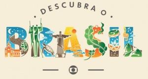 Projeto Descubra o Brasil vai mostrar atrações turísticas do país