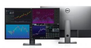 ET Deals: Dell U4320Q UltraSharp 43-Inch 4K Monitor for $755, Eufy Robovac 12 $159, Dell XPS 13 7390 Core i5 Laptop $899