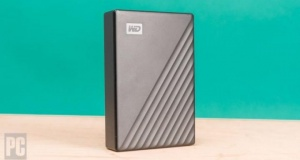 At a Glance: Western Digital My Passport 5TB Review