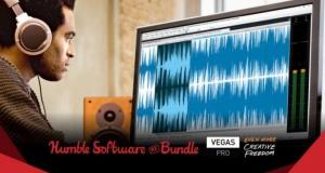 ET Deals: Humble Software REBundle: Vegas Pro Even More Creative Freedom