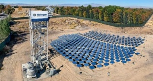 Bill Gates-Backed Solar Startup Aims to Replace Fossil Fuels in Heavy Industry