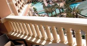Monte-Carlo Bay é o hotel oficial do Torneio Rolex Masters 2015