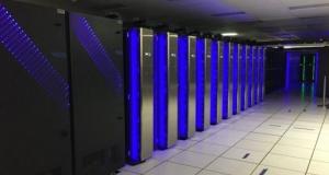 NOAA Unveils Massive Boost in Supercomputing Power