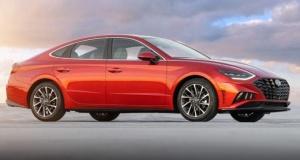 Top New Cars for 2020: SUVs, EVs, PHEVs, Not So Many New Sedans