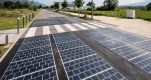 France's Solar Road Is a Complete Failure