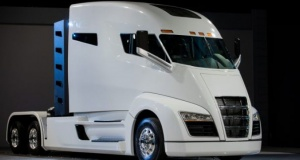 Electric Vehicle Company Admits It Faked Fuel-Cell Semi Truck Demo