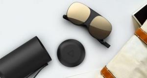 HTC Announces Smaller, Lighter Vive Flow VR Headset