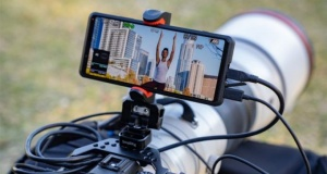 Sony's New Xperia Pro Smartphone Is a $2,500 Camera Accessory
