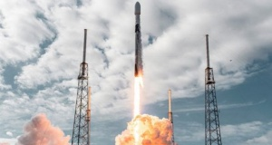 SpaceX Launches Record-Setting 143 Satellites in First Rideshare Mission