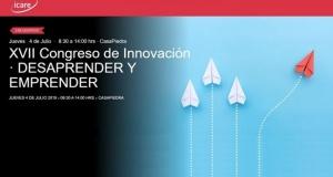 SANTIAGO, CHILE: XVII Congreso de Innovación · DESAPRENDER Y EMPRENDER