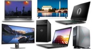 ET Deals: Dell Latitude 7390 for $599, Inspiron 15 5000 Just $449, $750 Off Alienware M15 R1
