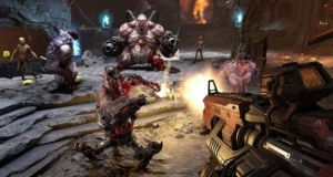 Bethesda Pledges Next-Gen Versions of Doom Eternal, Elder Scrolls Online Will be Free to All PS4, Xbox One Owners