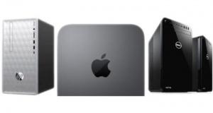 ET Deals: Dell Intel Core i7-9700 Desktop $949, Apple Mac Mini Core i3 $699, HP Pavilion Core i5 Refurb PC $469
