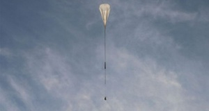 SuperBIT Will Send Telescopes to the Edge of Space With a Giant Balloon