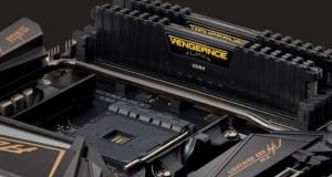 Corsair Breaks the 5GHz DDR4 Barrier With LPX Vengeance RAM
