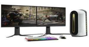 ET Deals: $620 Off Dell Alienware Aurora Ryzen Edition Nvidia RTX 3060 Ti Gaming Desktop, Garmin Vivoactive 3 GPS Smartwatch for $99