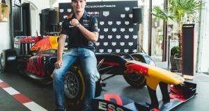 TAG HEUER lança Relógio em Homenagem ao Max Verstappen