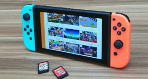 The New Nintendo Switch Delivers Vastly Improved Battery Life