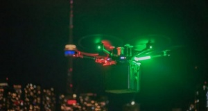 Drones Have Now Been Used to Deliver Lungs for Medical Transplant