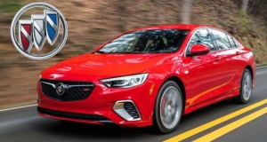 Buick Throws in the Towel on Cars in the US