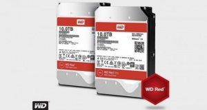 Red Alert: WD Sued for Selling 'Inferior' SMR Hard Drives to NAS Customers