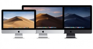 Apple Updates iMacs With Faster CPUs, AMD Vega Options
